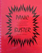 Panic Buster Cover